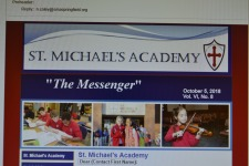 Want to receive the SMA newsletter?