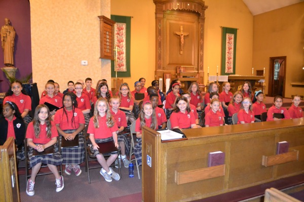 Special Events Choir